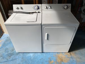 Washer and dryer for Sale in Fairfax, VA
