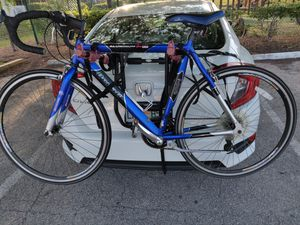 Bike aluminum good condition. for Sale in Pompano Beach, FL