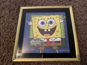 Spongebob collectibles for Sale in Litchfield Park, AZ