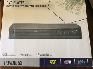 DVD Player for Sale in Silver Spring, MD