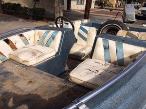 1985 dynatrak ebtide 16ft for Sale in Mesa, AZ