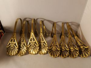 Vintage metal wall hooks for Sale in Derry, NH