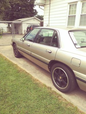 1997 Buick Lesabre for Sale in Evansville, IN