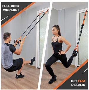 BodyWeight Fitness Training Kit for Sale in Queens, NY