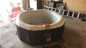 Portable hot tub for Sale in Layton, UT