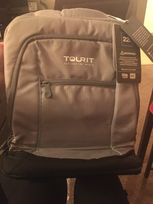 Brand new Backpack cooler!! for Sale in Philadelphia, PA