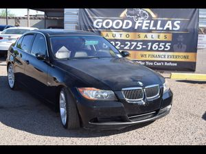 2006 BMW 3 Series for Sale in Phoenix, AZ