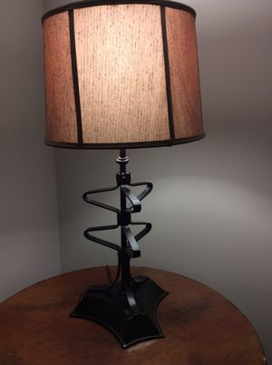 Table lamp for Sale in Lancaster, OH