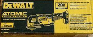 Dewalt Atomic Multi-tool for Sale in Corona, CA