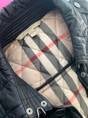 Authentic Burberry rain jacket for Sale in Cleveland, OH