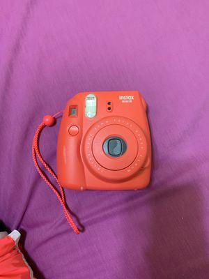 Fuji Films instax mini 8 raspberry camera for Sale in Alafaya, FL