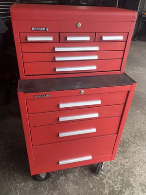 Kennedy tool chest for Sale in Aliquippa, PA