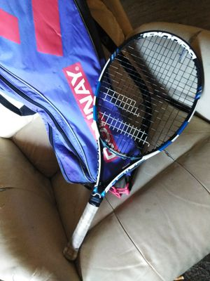 Babolat PURE DRIVE JR 26 professional tennis racket for Sale in Las Vegas, NV