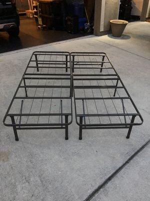Queen Bed Frame for Sale in Jacksonville, FL
