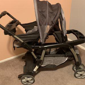 Double Stroller for Sale in Kerman, CA