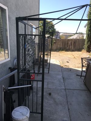 Tent frame for Sale in Manteca, CA