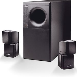 Bose Accoustimass 5 Series lll for Sale in Hollywood, FL