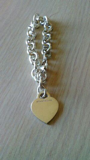 Tiffany and Company bracelet for Sale in Phoenix, AZ