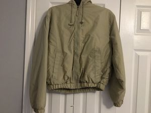Jacket with hoodie for Sale in Orlando, FL