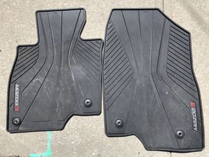 MAZDA 3 SKYACTIV Floor Mats 2014-2017 for Sale in New York, NY
