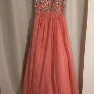 Prom Dress for Sale in Albuquerque, NM