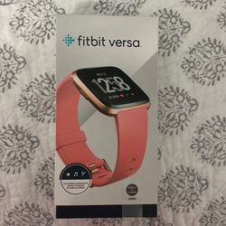 Fitbit Versa for Sale in Fort Myers Beach,  FL
