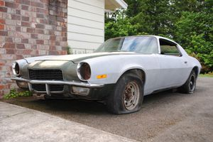 70-1/2 Z/28 RESTORATION PROJECT for Sale in Olympia, WA