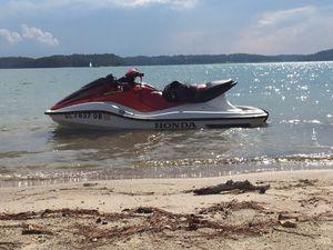 2002 Honda Aquatrax F12x for Sale in Alpharetta, GA