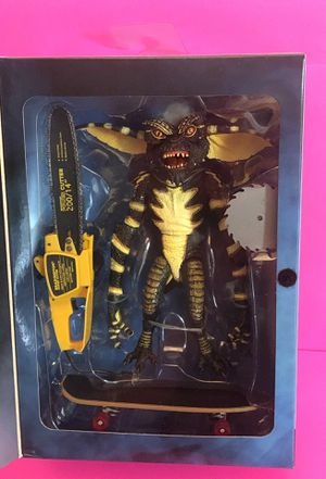 "Gremlins Ultimate Stripe 7"" Ultimate Action Figure and Accessories Neca Reel Toys for Sale in Las Vegas, NV"