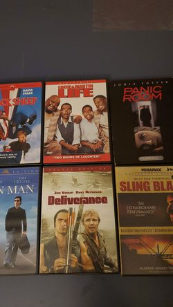 Dvds for Sale in San Angelo,  TX