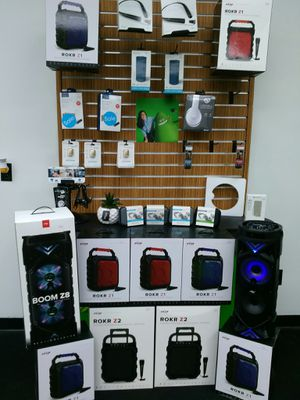 Bluetooth speakers and headphones on sale! for Sale in Knoxville, TN