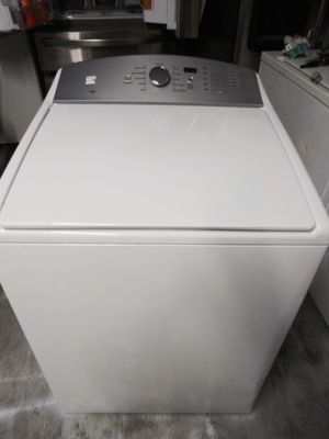 XL kenmore washer/Lavadora for Sale in Industry, CA