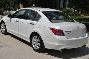 Great 2008 Honda Accord AWDWheelsClean-WWWHHELLLLSSSSS for Sale in Charlotte, NC