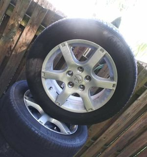 Tires and rims for Sale in Harrisburg, PA