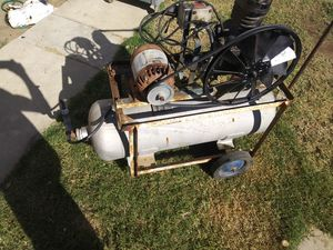 Compressor. Offer up. Not Free for Sale in Chino, CA