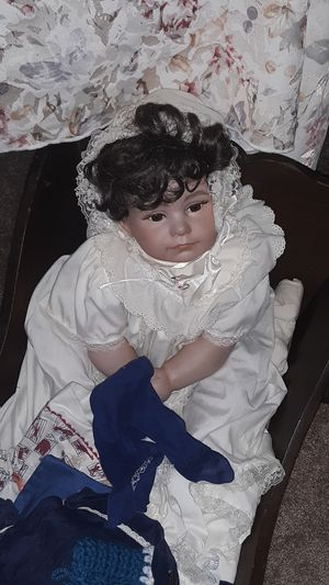 Antique Dolls for Sale in Monroeville, PA