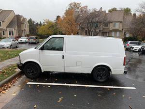 GMC safari van for Sale in Silver Spring, MD