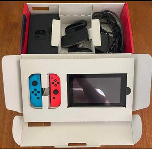 Nintendo switch V1 for Sale in Willoughby, OH
