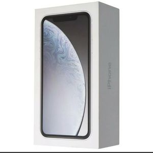 New Empty Box for IPhone XR. for Sale in Tampa, FL