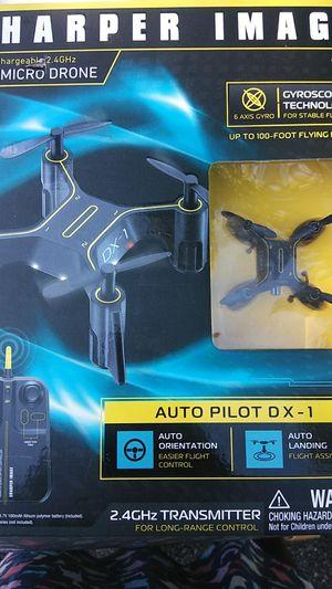 Sharper Image Micro Drone for Sale in Jacksonville, FL