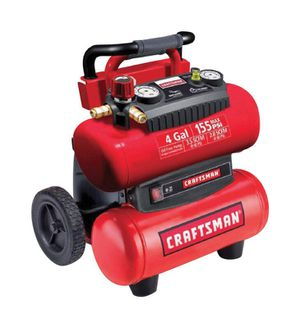 Craftsman air compressor for Sale in Kennewick, WA