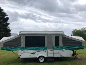 Pop up/tent camper for Sale in Stanwood, WA