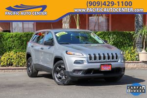 2015 Jeep Cherokee for Sale in Fontana, CA