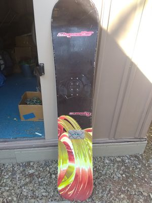 HYPERLITE 161 Vintage Snowboard! Best Price!! for Sale in Payson, AZ