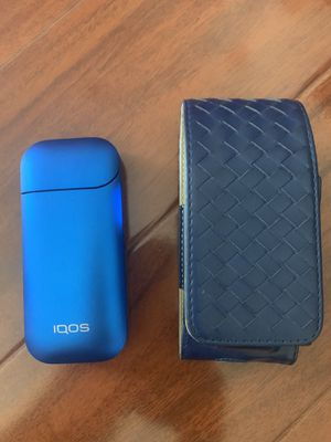 IQOS - Blue for Sale in West Covina, CA
