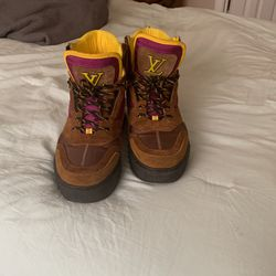 Louis Vuitton Boots for Sale in Conyers,  GA