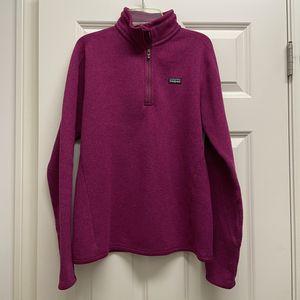 Patagonia fleece 1/4 Zip Jacket for Sale in Dallas, TX