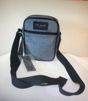 New Ted Baker Messengers Bag for Sale in Woodinville, WA
