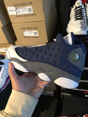 Nike air Jordan 13 flint size 9.5 brand new for Sale in Mercer Island, WA