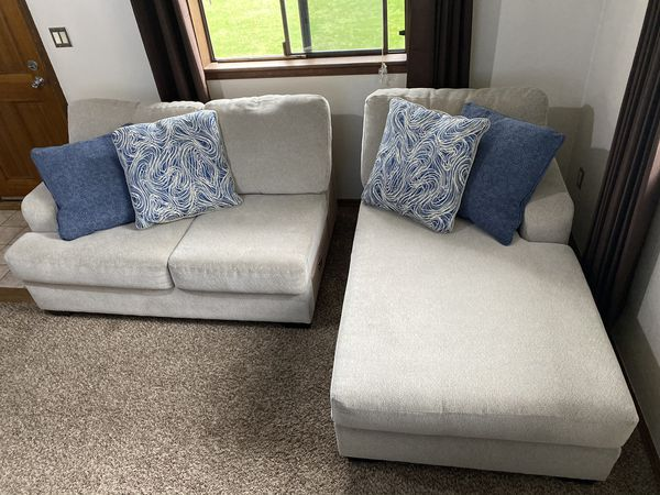 Ashley's Furniture Sofa